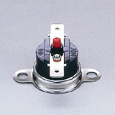 Disk type thermostat 05 type